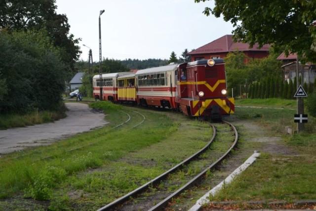 Nowy Dwór Gd. 2 września żuławska kolej wąskotorowa wyruszy na szlak ostatni raz tego lata