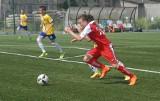 Tak AP 21 Kraków zakończyła sezon w Centralnej Lidze Juniorów U-15 [ZDJĘCIA]