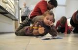 W czasie ferii w Krakowie dzieci na pewno nie będą się nudzić