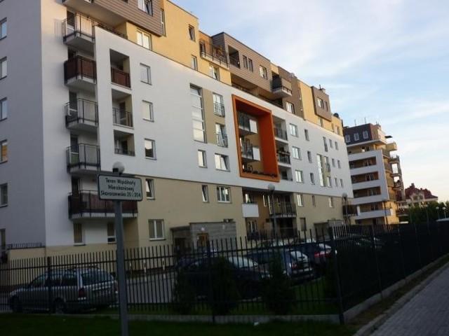 Ceny mieszkań idą w góręCeny mieszkań na rynku wtórnym idą w górę