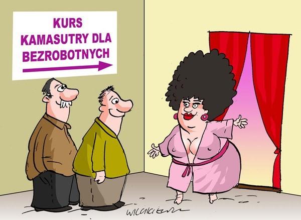Czy w gminie Wiązownica będą uczyli sztuki miłości jeszcze nie wiadomo. Ale przewodniczący Rady Gminy chciałby kamasutrę włączyć do programu szkoleń.
