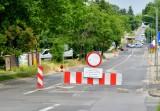Utrudnienia w ruchu w centrum Radomia. Kierowcy muszą przygotować się na korki. Wyznaczono objazdy (ZDJĘCIA)