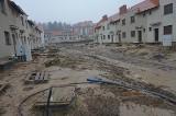 Family House w Czapurach postawiło osiedle. Mieszkańcy grzęzną w błocie [ZDJĘCIA]