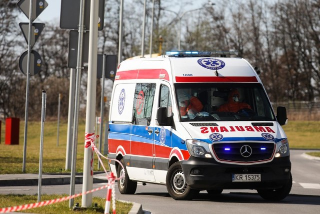 Aż 53 nowe przypadki zakażenia koronawirusem zostały potwierdzone w ciągu ostatniej doby w Małopolsce