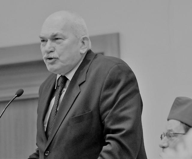 Nie żyje Mirosław Handke. Były minister edukacji narodowej miał 75 lat