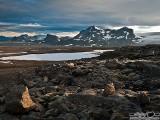 Islandia. Krajobraz po kryzysie