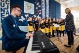 Jubileusz 60-lecia Szkoły Podstawowej nr 38 w Bydgoszczy [zdjęcia]