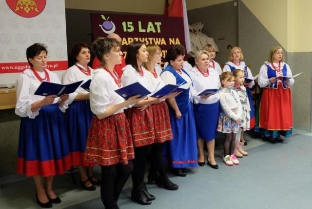 Towarzystwo na Rzecz Rozwoju Wsi Węgiersk i Macikowo świętowało 15 urodziny