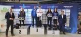 Lubelskie wygrało klasyfikację generalną zapaśniczych mistrzostw Polski seniorek. Zobacz zdjęcia