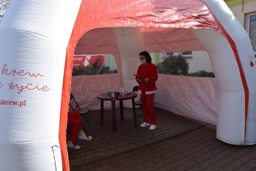 Regionalne Centrum Krwiodawstwa i Krwiolecznictwa w Zielonej...