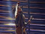 Lenny Kravitz wystąpił w Atlas Arenie w Łodzi. Lenny Kravitz na jedynym koncercie w Polsce [ZDJĘCIA]