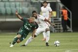 Śląsk Wrocław - Ararat Erywań 3:3. Śląsk awansował do III rundy eliminacji Ligi Konferencji UEFA