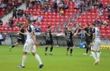 GKS Tychy - Sandecja Nowy Sącz ZDJĘCIA, WYNIK Tyszanie wygrali mecz przyjaźni i wreszcie mają pierwsze zwycięstwo w sezonie