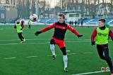 Lechia Gdańsk wygrała z Polonią Warszawa 3:0 w meczu na stadionie COS OPO Cetniewo [ZDJĘCIA]