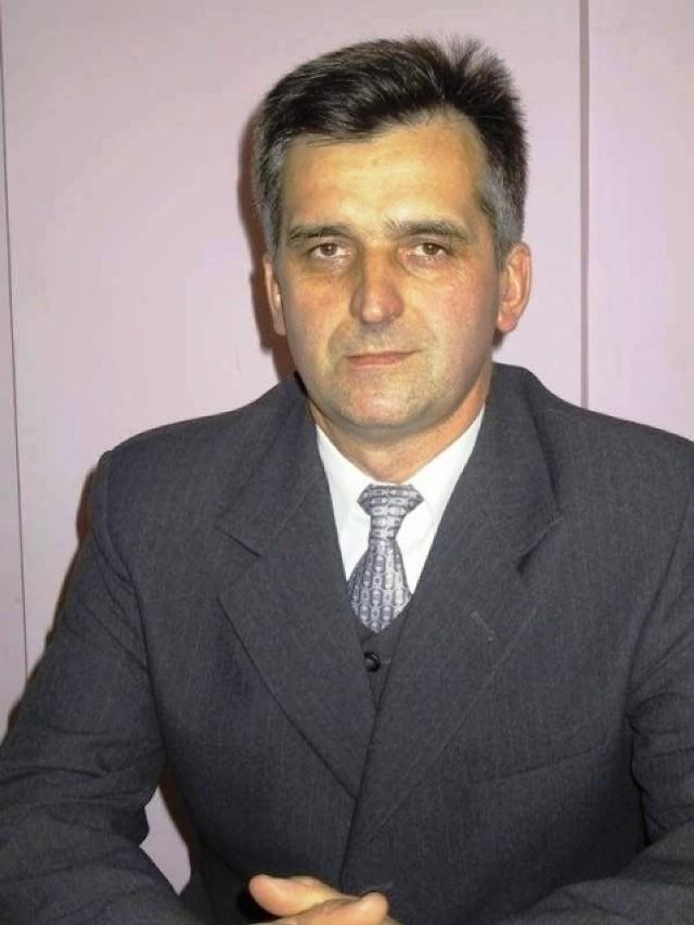 Andrzej Szewczykowski