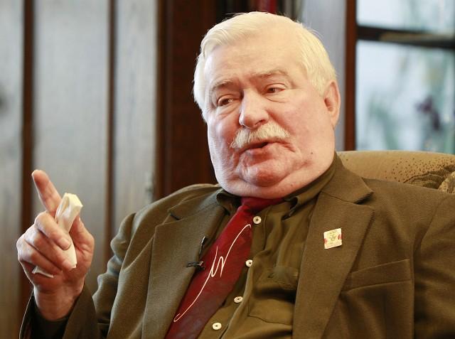 Lech Wałęsa przesłuchany w sprawie teczki TW Bolka. Oddziałowa Komisja Ścigania Zbrodni przeciwko Narodowi Polskiemu w Białymstoku prowadzi sprawę TW Bolka.