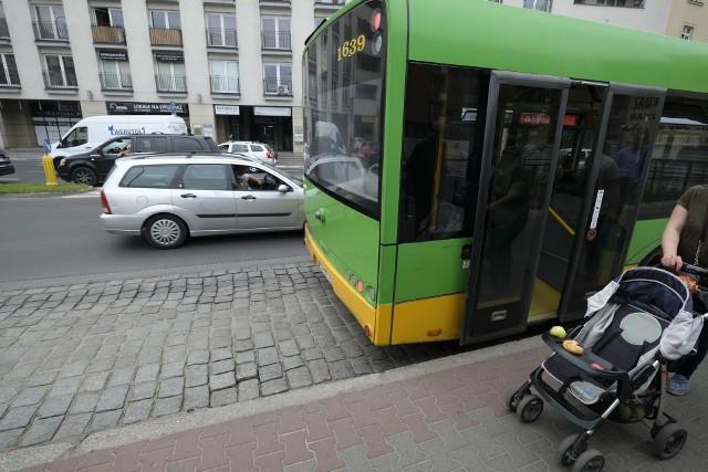 Regulamin przewozów nie precyzuje liczby wózków dziecięcych, które można przewozić pojazdem