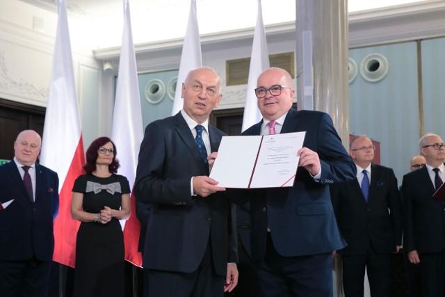 Tomasz Zimoch odchodzi z Koalicji Obywatelskiej. Klub traci kolejnego posła
