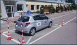 Białostocki WORD szkolił kandydatów na egzaminatorów nauki jazdy. Nie wszystkim udało się zdać