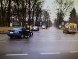 Policjanci zatrzymali sprawcę niedzielnego wypadku, który uciekł z miejsca zdarzenia