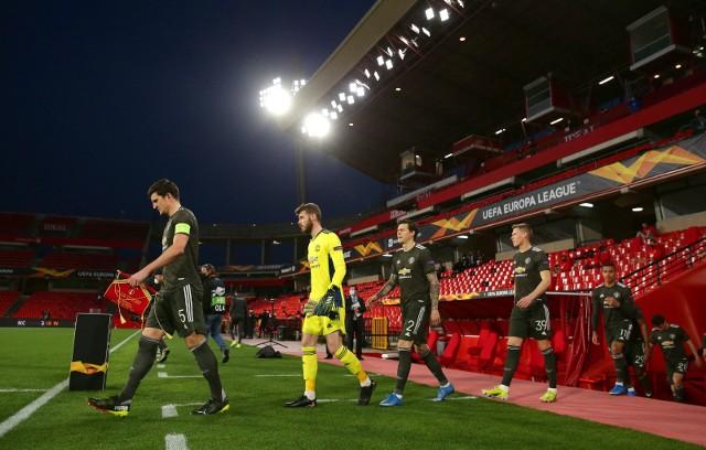 Manchester United będzie faworytem finałowego meczu Ligi Europy w Gdańsku, gdzie zmierzy się z Villarrealem