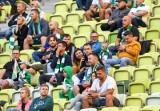 Lechia Gdańsk - Stal Mielec. Byliście na zwycięskim meczu biało-zielonych na Stadionie Energa? Znajdźcie się na zdjęciach! [duża galeria]