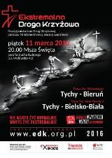 Tychy: Ekstremalna Droga Krzyżowa wyruszy 11 marca