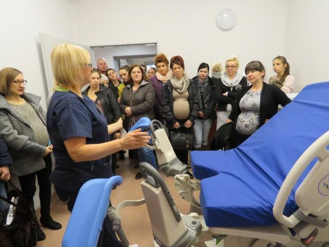 Dni otwarte w Śląskim Centrum Perinatologii, Ginekologii i Chirurgii Płodu w Bytomiu