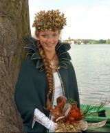 W Barlinku po raz kolejny wybiorą Królową Puszczy