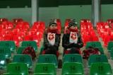 Poprzednie mecze Wisły i Cracovii w ekstraklasie bez udziału publiczności [ZDJĘCIA]