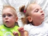 Maja i Gucio - bliźnięta, którym nikt nie dawał szans. Od pięciu lat udowadniają, że wciąż chcą żyć