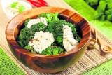 Brokuły po indyjsku