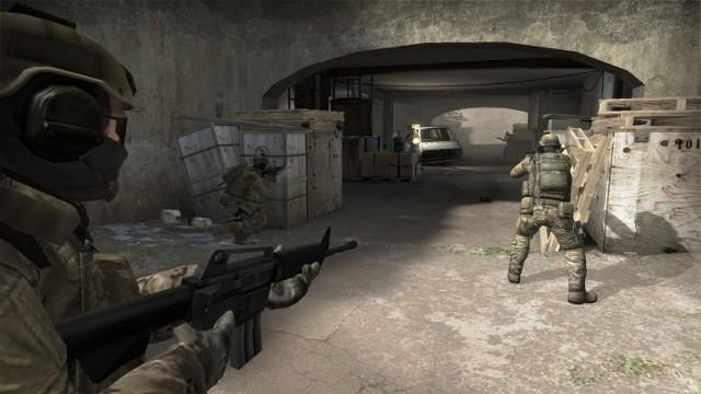 Counter-Strike: Global OffensiveCounter-Strike: Global Offensive. Za darmo