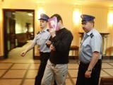 Oskarżony o podwójną zbrodnię przyznał się do winy
