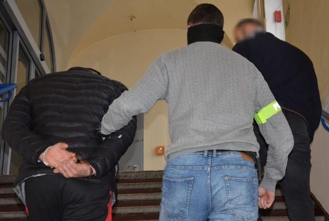 Mieszkaniec Pruszcza Gdańskiego ukradł prawie 2 tys. litrów paliwa! Grozi mu 10 lat więzienia