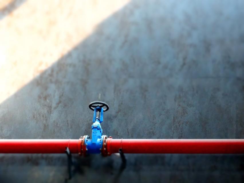 Problem z wodą w kranie Czytelnika pojawiał się od około...