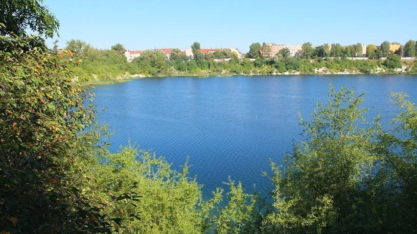Kamionka Piast ma najbardziej przejrzystą wodę w Opolu.