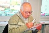 Wolsztyn: Niewidomi mają kłopoty na ulicach. Chcą, by inni je dostrzegli i pomogli rozwiązywać ich codzienne problemy