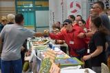 Festiwal Niezwykłości w Kluczborku. Zobacz, jak niezwykłe rzeczy robią niepełnosprawni [ZDJĘCIA]
