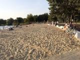 Bagry. Nowa plaża i kąpielisko w Krakowie pełne słońca ZDJĘCIA