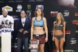 Zawodniczka MMA Karolina Owczarz ma nowego przyjaciela... rozczulającego szczeniaka