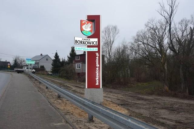 W gminie Borkowice kanalizacja jest na razie w dwóch większych miejscowościach: w Ruszkowicach i Borkowicach.