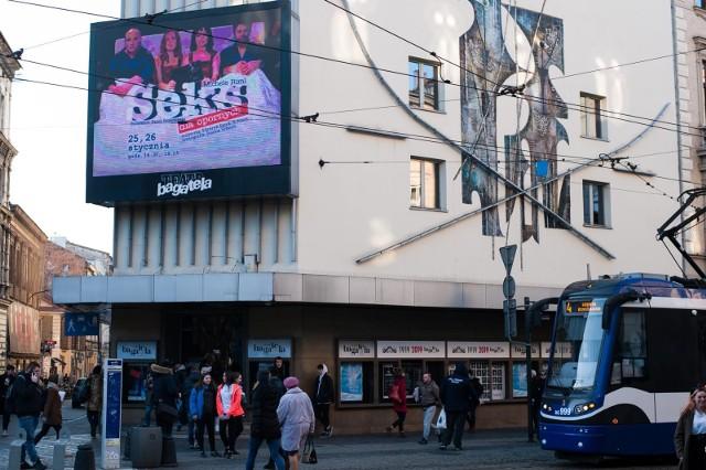 Pierwsze szkolenie odbędą się w Teatrze Bagatela i Teatrze im. Juliusza Słowackiego w Krakowie