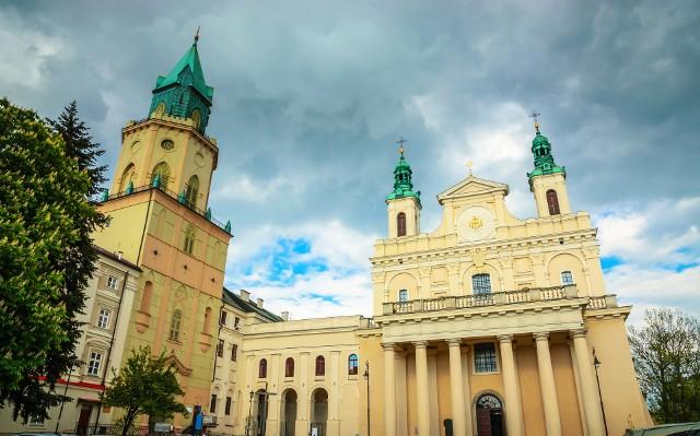 """Czy szczepienie będzie """"biletem wstępu"""" na koncerty w Lublinie?"""