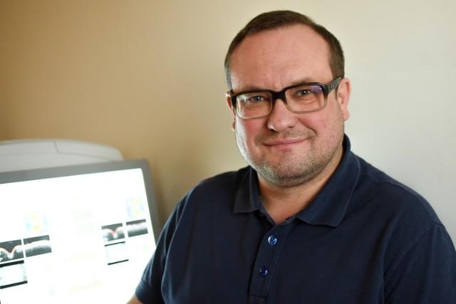 Leczenie jaskry łatwiejsze dzięki okuliście z Poznania