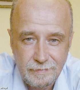 Roman Zemanek z Państwowej Inspekcji Pracy (fot. archiwum)