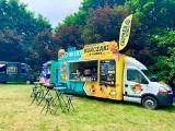 Festiwal food trucków ponownie w Ostrowcu. Od piątku najemy się do woli (ZDJĘCIA)