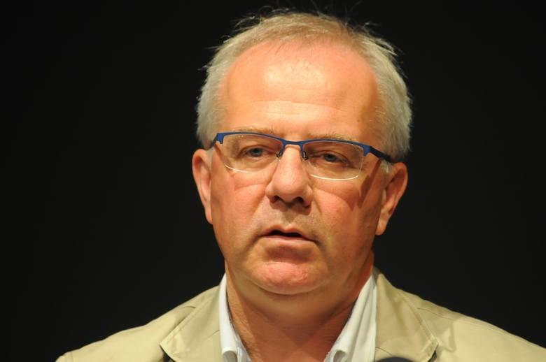 Marek Mikos nie jest już dyrektorem Teatru Starego w Krakowie.