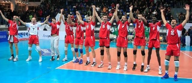 Bułgarzy uważają, że stać ich na ogranie Resovii w swojej hali. Nasi też są pewni swojej wartości.