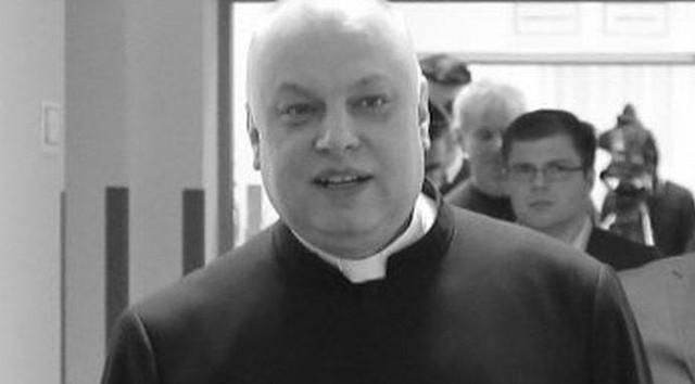 Ks. Andrzej Dymer